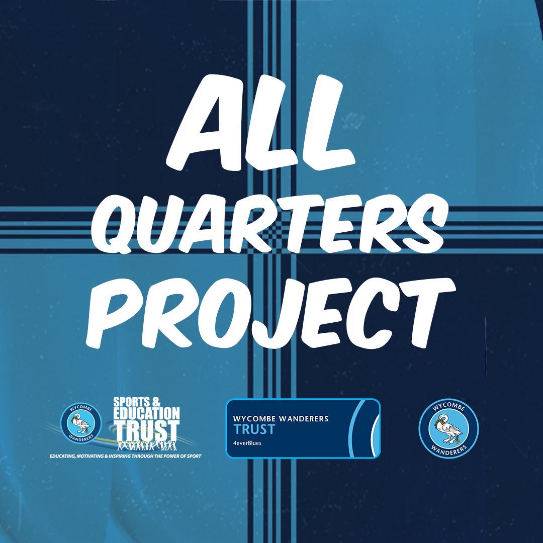 All Quarters Project