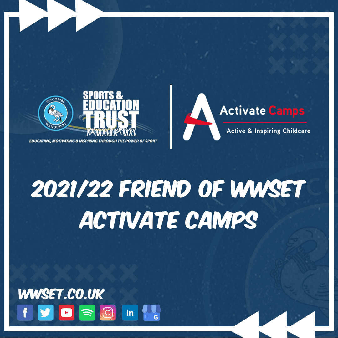Activate Camps _ Friends of WWSET _ IG